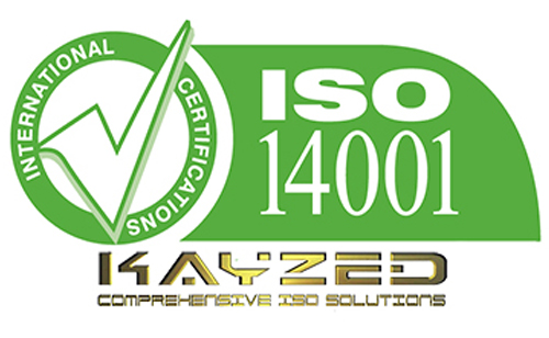 Transition Training ISO 14001
