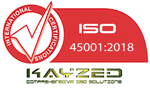 Transition ISO 45001:2018