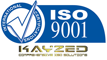 Transition Training for ISO 9001:2015